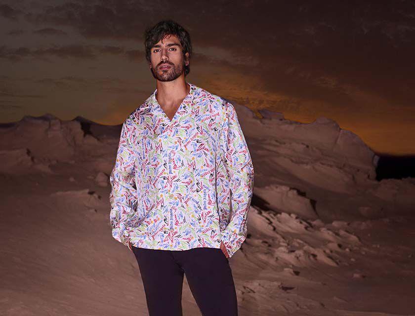 قميص، بالم انجلز x ميسوني