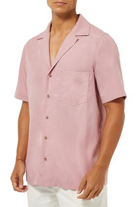 قميص فينسي بأزرار