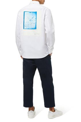 قميص مارك قطن