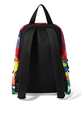 حقيبة ظهر فالنتينو غارافاني كامو 7