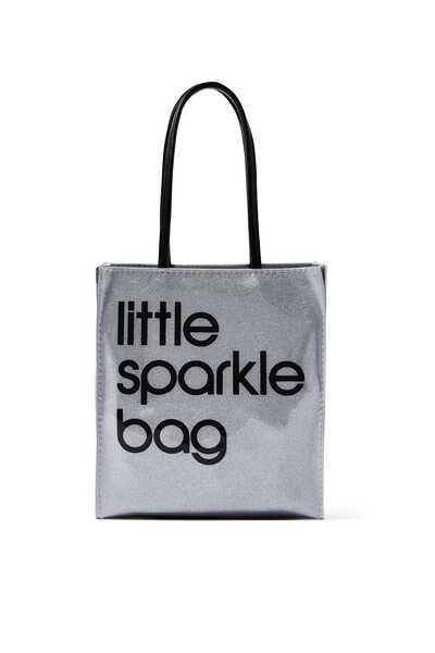 حقيبة يد صغيرة