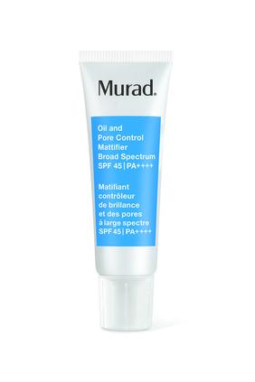 MUR Oil-Cont Matifirr SPF 50ml