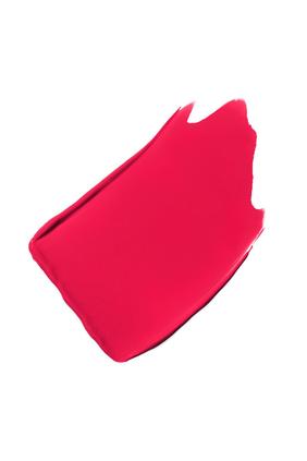 أحمر شفاه سائل خالٍ من اللمعية ومكثف بتأثير البشرة الثانية. ROUGE ALLURE INK FUSION
