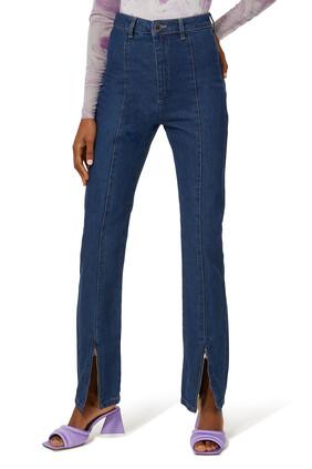 بنطال جينز جادا