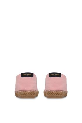 حذاء إسبادريل بشعار الماركة