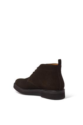 حذاء بوت كليمنت تشوكا