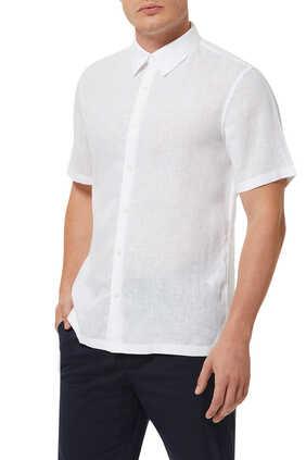 قميص إيرفينج كتان
