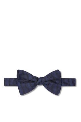 ربطة عنق فراشة للسهرة