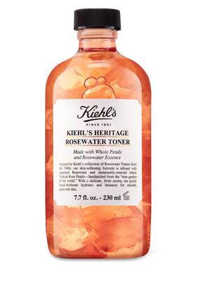 تونر هيرتيدج بماء الورد