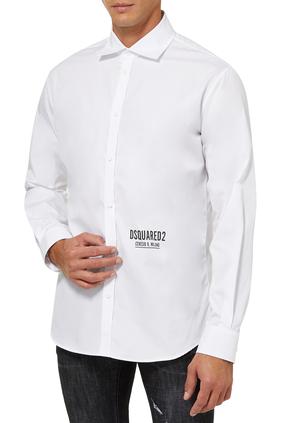 قميص سيريسيو 9