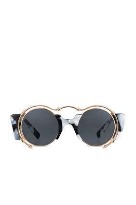 نظارة شمسية انتو ذا رود