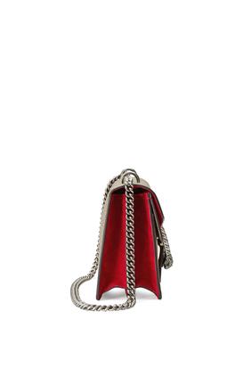 حقيبة كتف ديونيسوس صغيرة بشعار GG