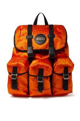 حقيبة ظهر اوف ذا غريد