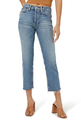 بنطال جينز ستوف بيب