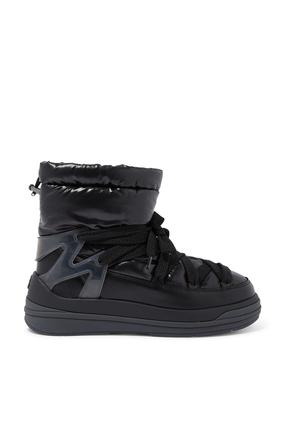 حذاء بوت إنسولكس ام للثلج