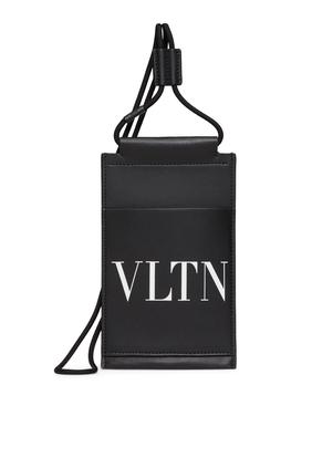جراب هاتف بشعار VLTN