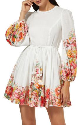 فستان ماي قصير