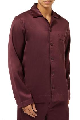قميص بيجاما للمنزل