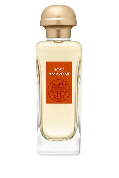 Rose Amazone, ماء تواليت