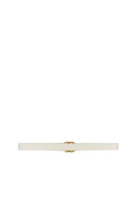 حزام مارمونت بشعار GG