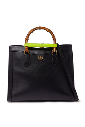 حقيبة يد ديانا متوسطة