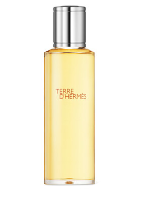 Terre d'Hermès, قارورة بديلة من عطر