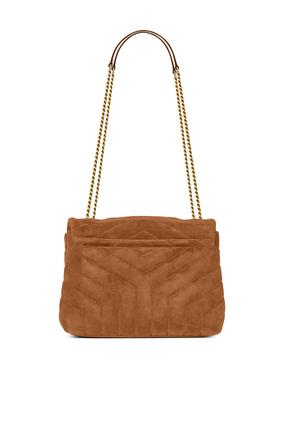 حقيبة لولو صغيرة بسلسلة