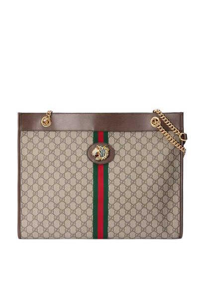 حقيبة يد راجا سوبريم بحرفي GG