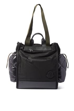 حقيبة يد باراشوت