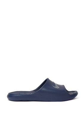 حذاء مفتوح فيكتوريا وان شاور