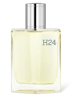 H24, ماء تواليت