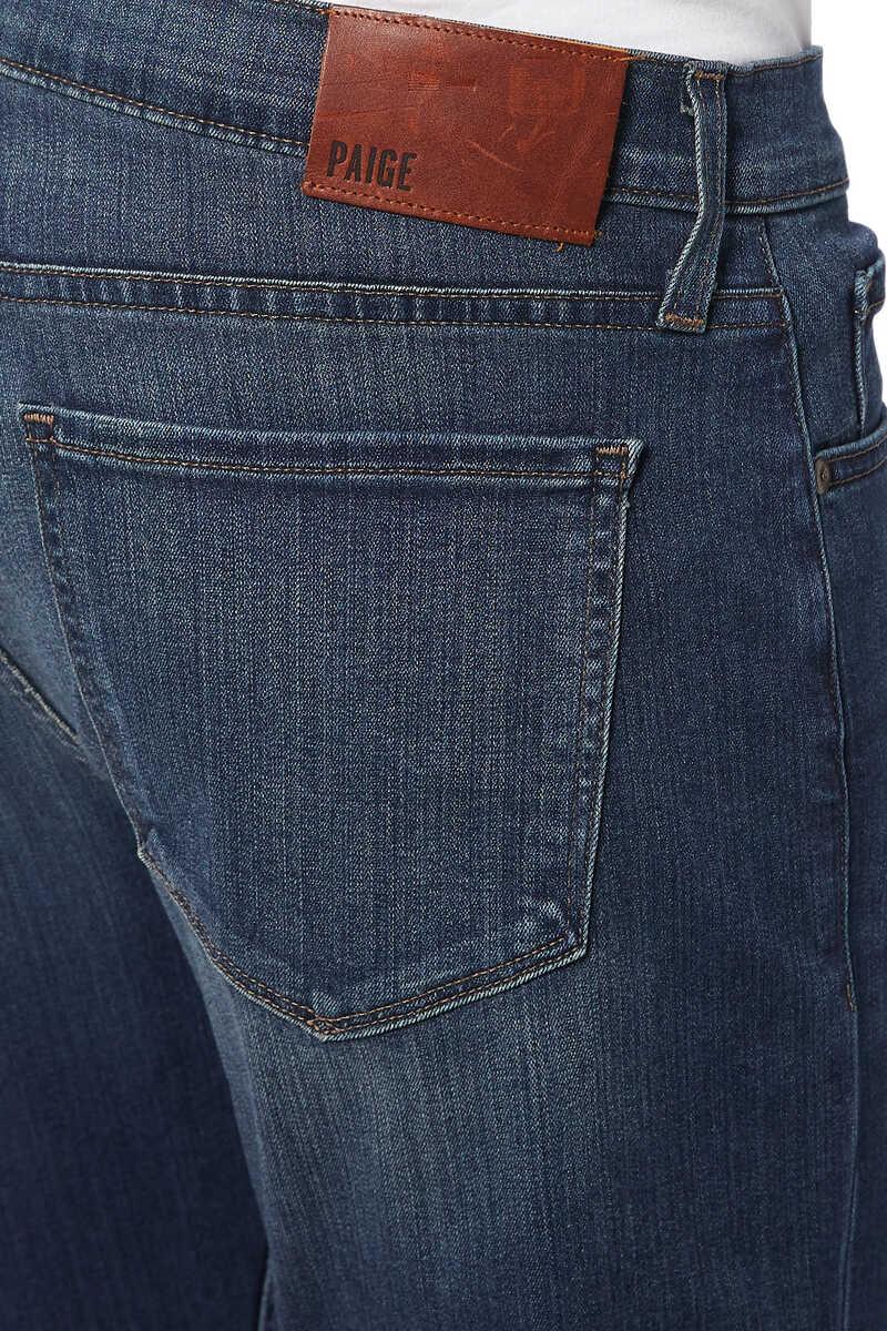 بنطال جينز فيدرال بلاكلي image number 4