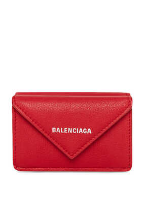 محفظة ميني بابيه