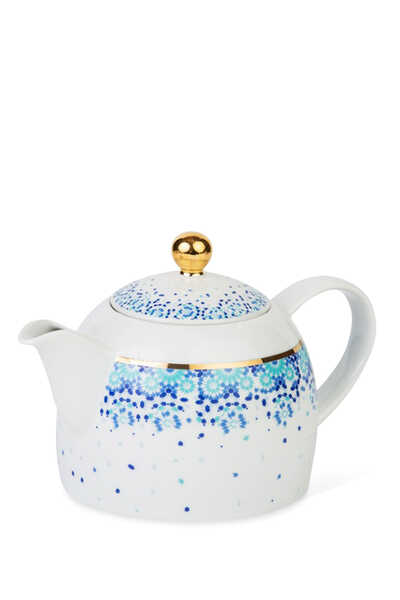 إبريق شاي مرايا