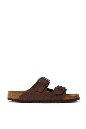 حذاء  أريزونا مفتوح جلد