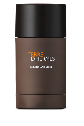 Terre d'Hermès, أنبوب مزيل للرائحة خالي من المواد الكحولية