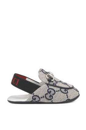 حذاء برينستاون قنب سهل الارتداء
