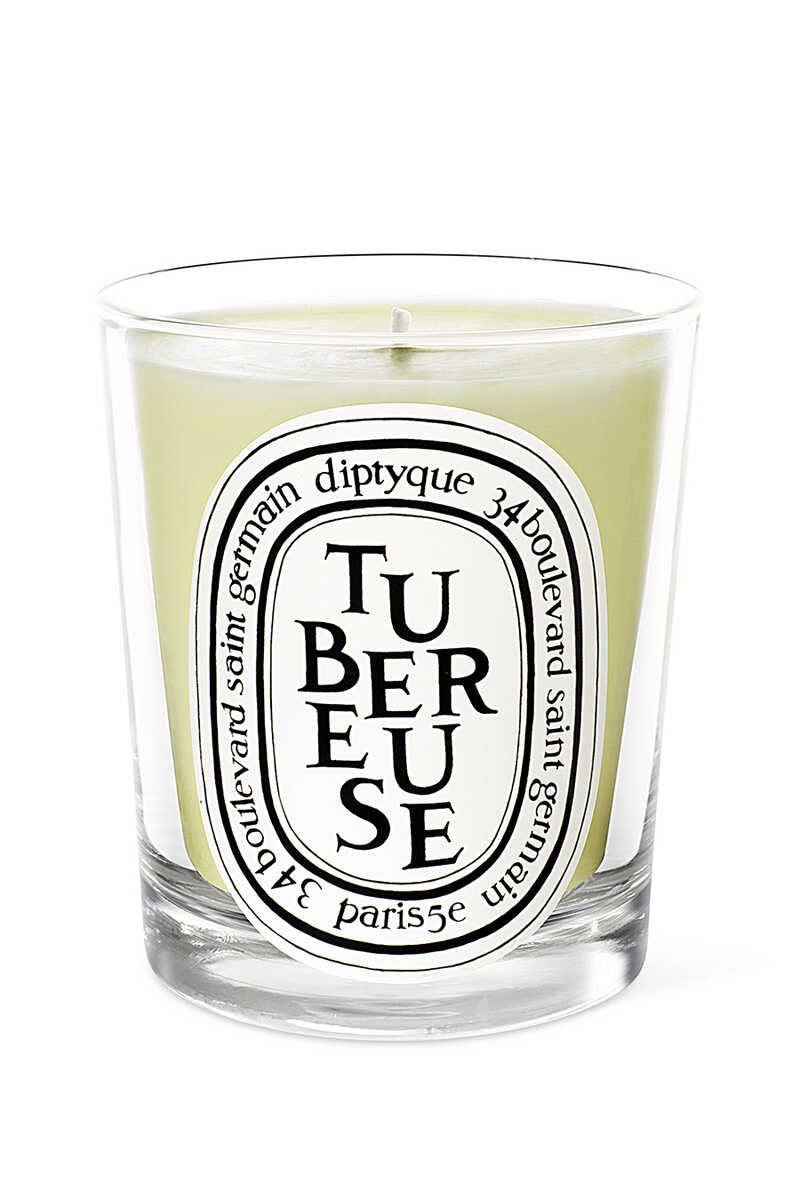 DTQ TUBEREUSE CANDLE 70G image thumbnail number 1