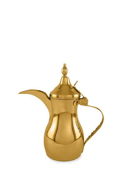دلة شاي بتصميم عافية