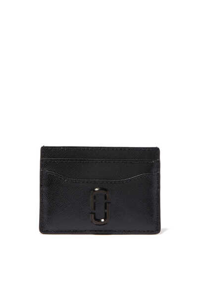 SNAPSHOT DTM CARD CASE:BLACK:One Size
