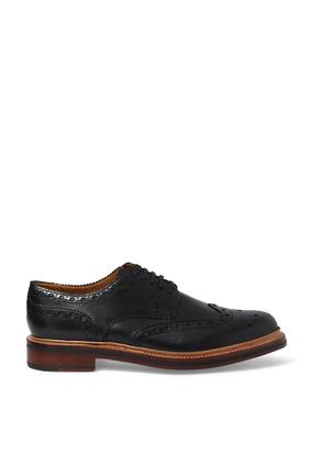 حذاء بورغ آرشي جلد