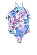 لباس سباحة بوبي باترفلاي قطعة واحدة