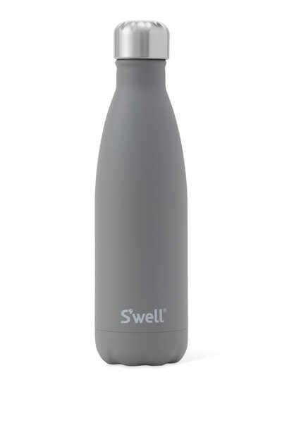 زجاجة سموكي كوارتز