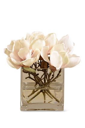 باقة زهور ماغنوليا