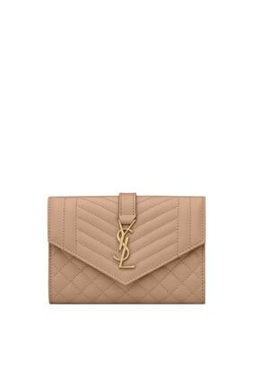 محفظة صغيرة بتصميم ظرف