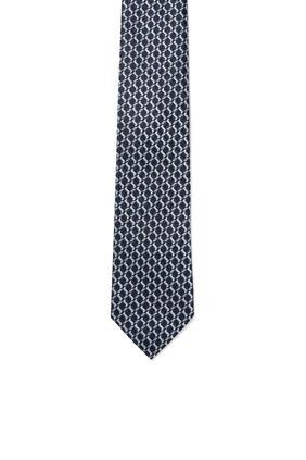 ربطة عنق صوف وحرير