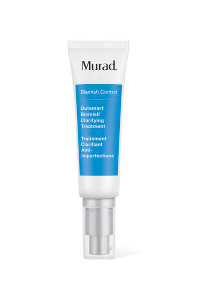 Dr. Murad Outsmart Blemish Clarifying Trtmnt