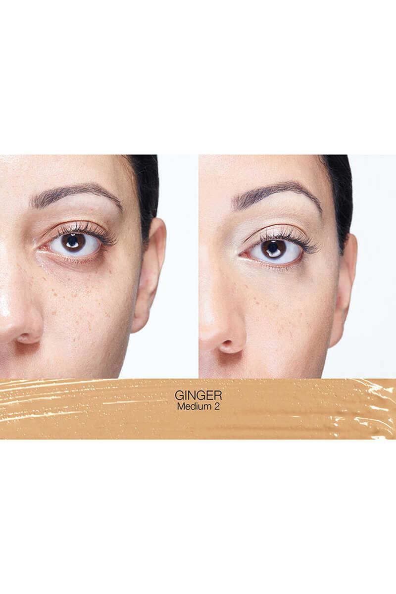 خافي عيوب البشرة كريمي لإضاءة الوجه image number 3