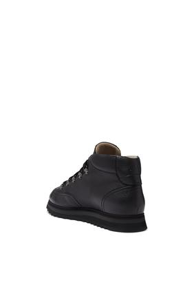 حذاء بوت هايكينغ جلد