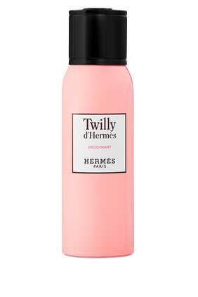بخاخ مزيل للرائحة من ماء عطر ,Twilly d'Hermès